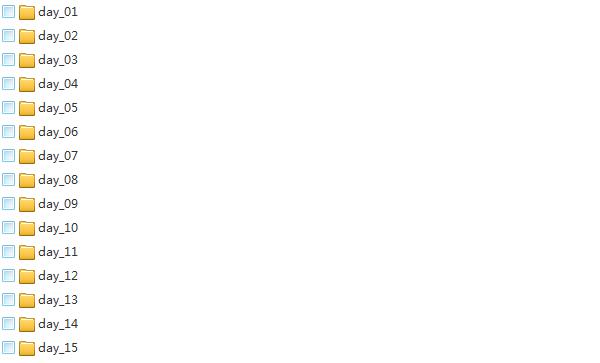 39套大数据高端架构云计算物联网精英培训 数据分析 数据挖掘 数据仓库 机器学习 日志分析 爬虫项目 行为分析 用户画像 实时计算大型企业级项目实战系列视频教程插图(15)