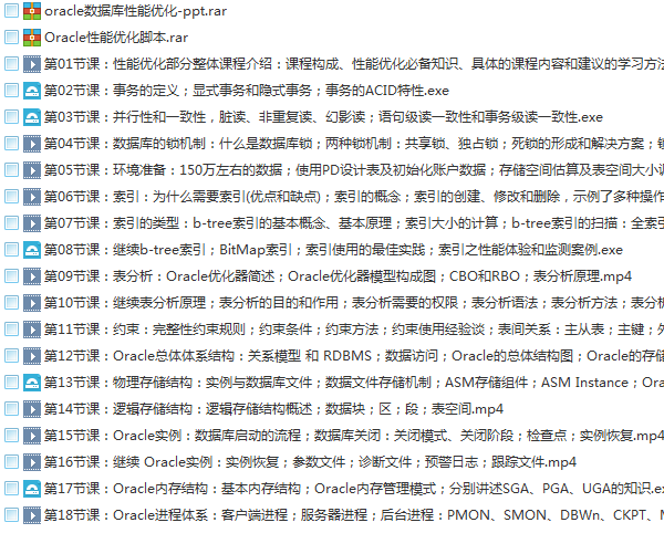 58套java架构师大型分布式企业级项目实战java开发进阶教程学习培训下载插图(77)