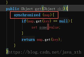 java架构之JAVA高并发的三种实现插图(1)