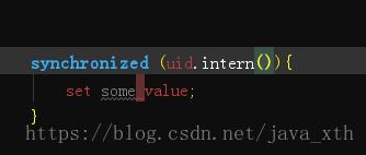 java架构之JAVA高并发的三种实现插图(7)