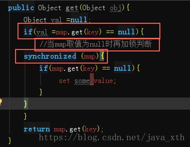 java架构之JAVA高并发的三种实现插图(3)